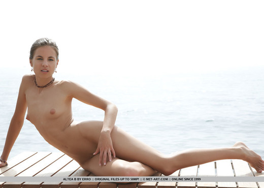 Altea B - Ieglo - MetArt - Solo HD Gallery