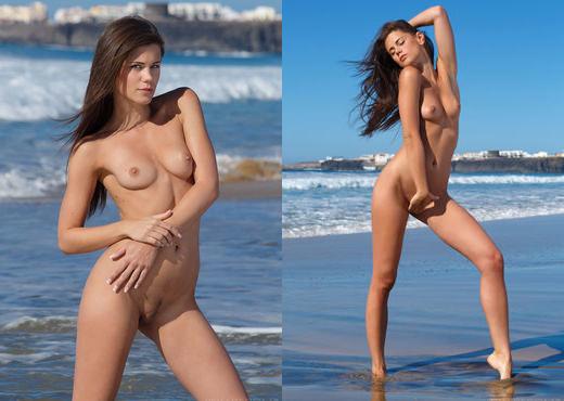 Caprice A - Preah - Sex Art - Solo Nude Gallery