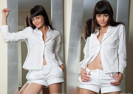 Shereen - Mearaes - Rylsky Art - Solo Sexy Photo Gallery