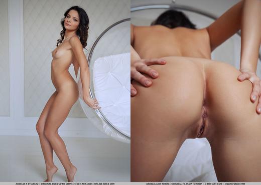 Ardelia A - Sumati - MetArt - Solo Nude Gallery