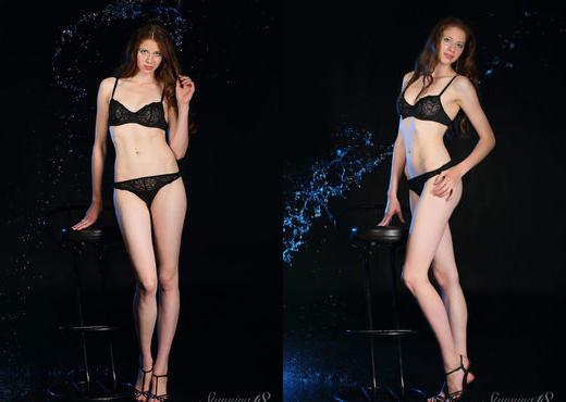 Nicole - Brilliants - Stunning 18 - Teen Sexy Photo Gallery