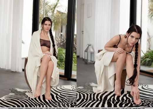 Valeria A - Cordura - MetArt - Solo Hot Gallery
