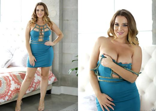 Natasha Nice - Curvy Doll - Big Naturals - Boobs TGP