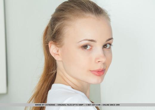 Winnie - Navyel - MetArt - Solo Image Gallery