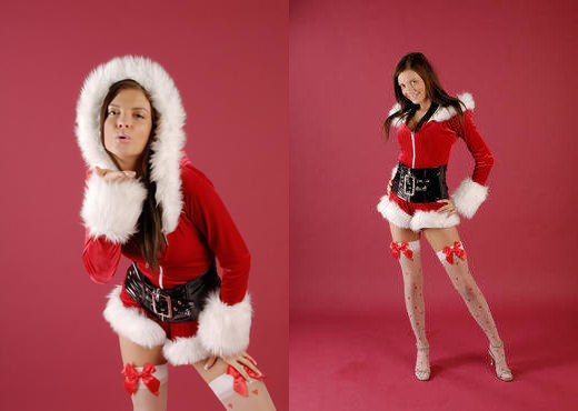 Monicca - Ho Ho Ho - Erotic Beauty - Solo Picture Gallery