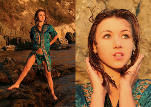 Presenting Firebird A - Erotic Beauty - Solo Sexy Photo Gallery