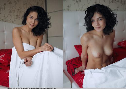 Callista B - Vamono - MetArt - Solo Porn Gallery