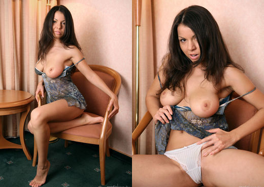 Aurora A - Private Showing 1 - Erotic Beauty - Solo HD Gallery