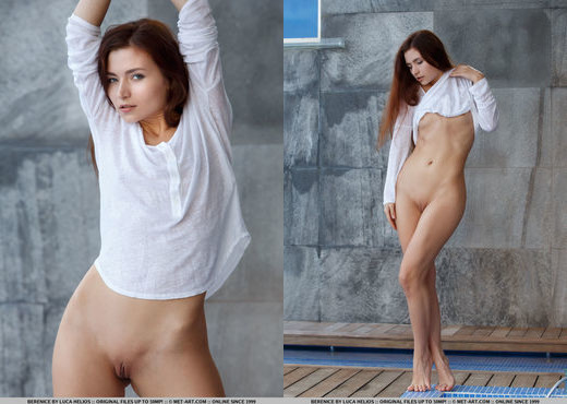 Berenice - Drosise - MetArt - Solo Sexy Gallery