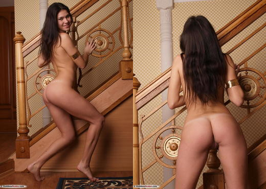 Presenting Alicia C 2 - Erotic Beauty - Solo Sexy Photo Gallery