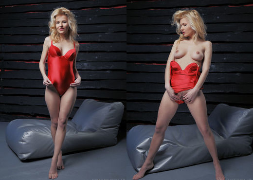 Zarina A - Metehi - Sex Art - Solo Porn Gallery