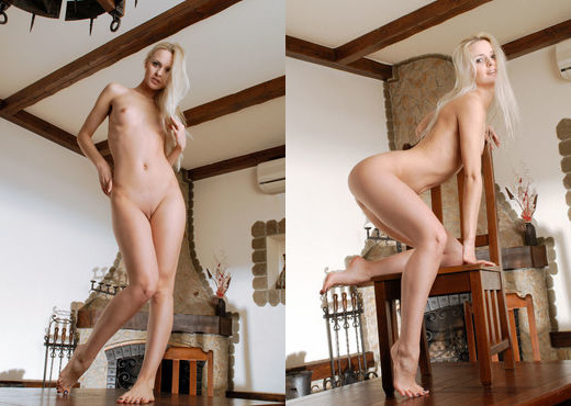 Vika T - Rubia - Errotica Archives - Solo Image Gallery