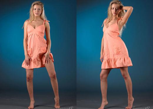 Barbara - Stunning 18 - Teen Nude Pics