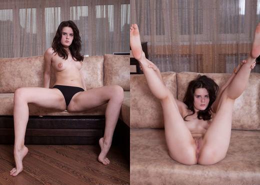 Soko A - Sakina - Sex Art - Solo Image Gallery