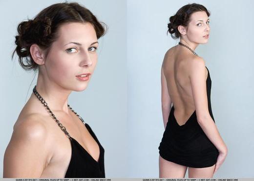 Quinn A - Eadon - MetArt - Solo Image Gallery