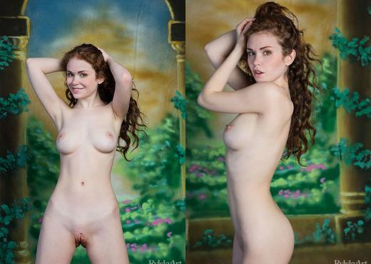 Estelle - Spelet - Rylsky Art - Solo Porn Gallery