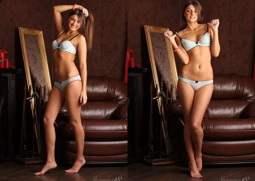 Melena A - Marta - Stunning 18 - Teen TGP