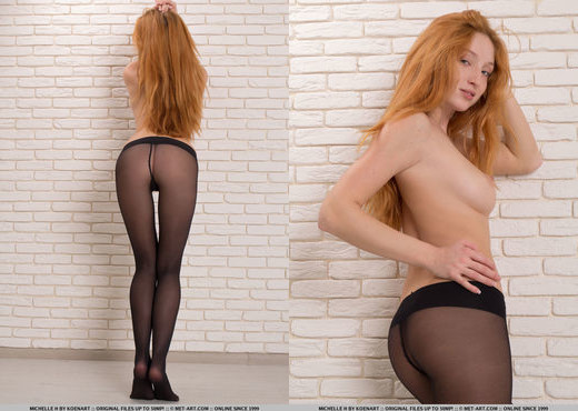 Michelle H - Hamula - MetArt - Solo Sexy Gallery