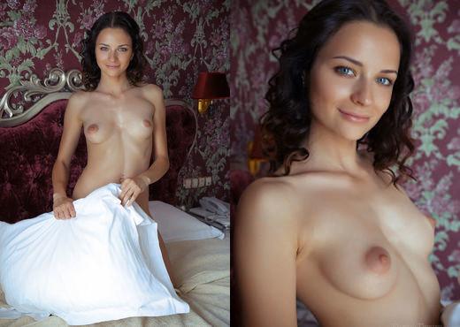 Ardelia A - BINRIN - Eternal Desire - Solo Nude Gallery