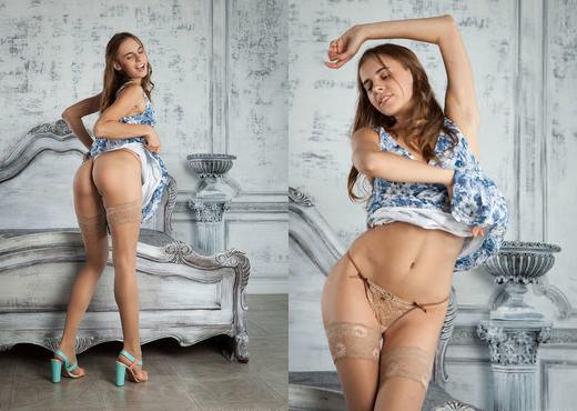Gracie - Nerifia - Sex Art - Solo Nude Pics