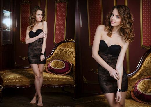 Lucia D - VESTIDO - Eternal Desire - Solo Sexy Gallery