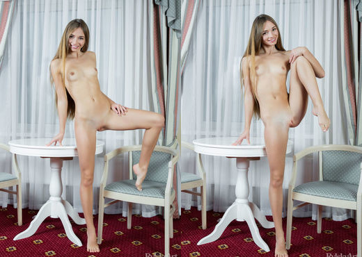 Steffi - Tavula - Rylsky Art - Solo Nude Pics