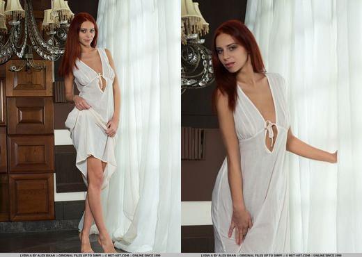 Lydia A - Onuren - MetArt - Solo Nude Pics