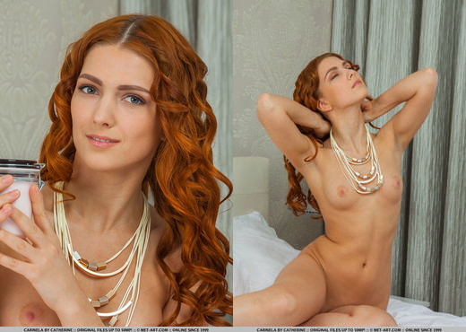 Carinela - Tarieg - MetArt - Solo Picture Gallery