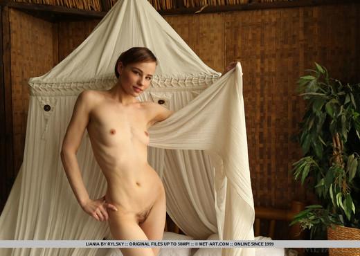 Liania - Recciti - MetArt - Solo Sexy Gallery