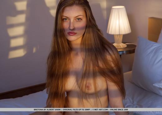 Bretona - Ressia - MetArt - Solo Picture Gallery