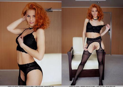 Zarina A - Ermoni - MetArt - Solo Image Gallery