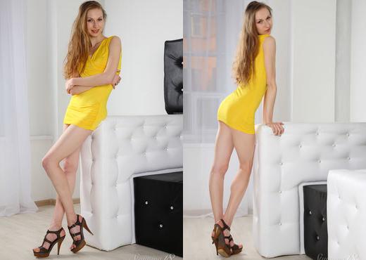 Annett A - Big Chair - Stunning 18 - Teen Porn Gallery