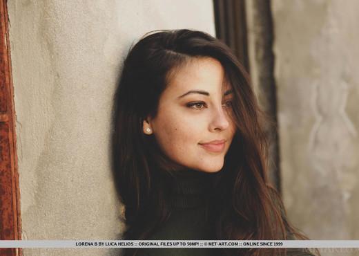 Lorena B - Iglie - MetArt - Solo Sexy Gallery
