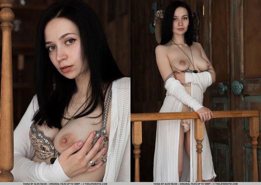 Yassa - Angelic - The Life Erotic - Solo Hot Gallery