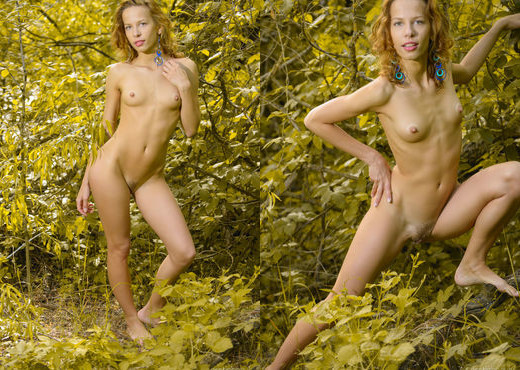 Ovta - Wild Girl 2 - Erotic Beauty - Solo Image Gallery