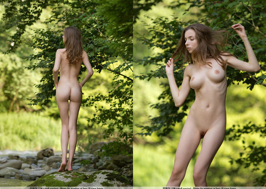 Nymph - Mariposa - Femjoy - Solo Picture Gallery