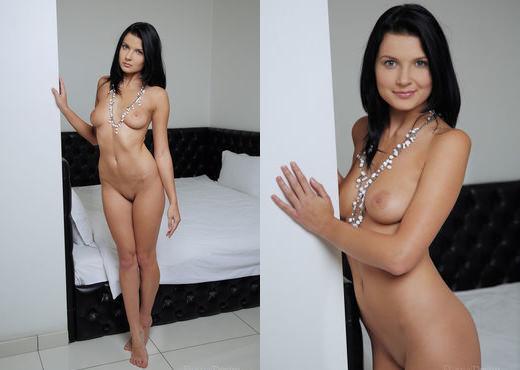 Branna A - HELMI - Eternal Desire - Solo Nude Gallery