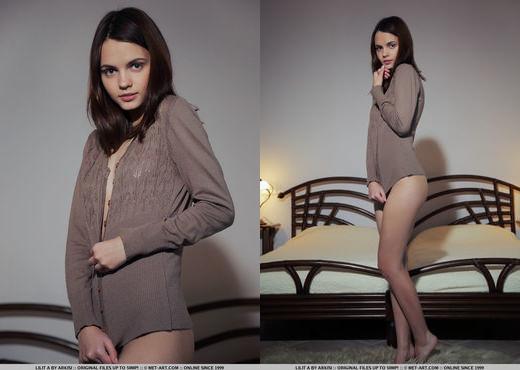 Lilit A - Semilla - MetArt - Solo HD Gallery