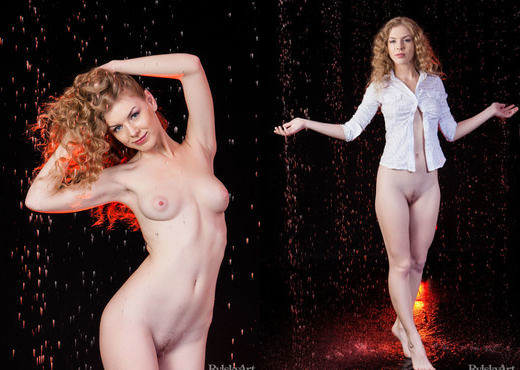 Flavia - Aquis - Rylsky Art - Solo Picture Gallery
