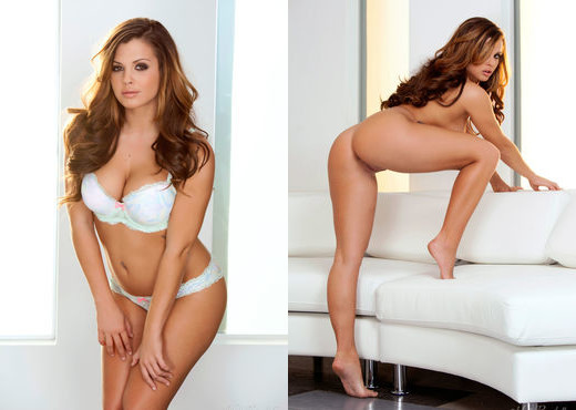 Keisha Grey - Bombshell - Holly Randall - Toys Picture Gallery