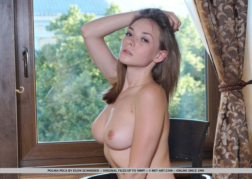 Presenting Polina Peca - MetArt - Solo Porn Gallery