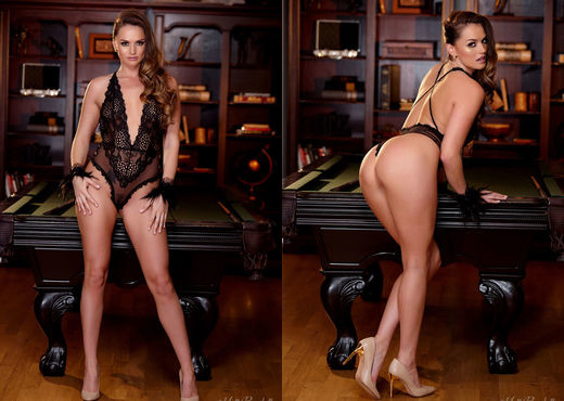 Tori Black - Let's Play a Game - Holly Randall - Solo Sexy Photo Gallery