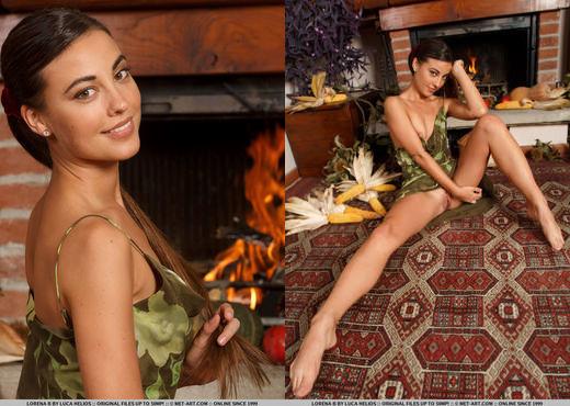 Lorena B - Laboki - MetArt - Solo Image Gallery