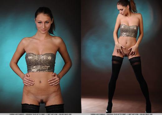 Yarina A - Limba - MetArt - Solo Image Gallery