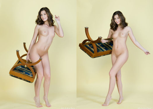 Kira Joy - Joypure - Rylsky Art - Solo Porn Gallery