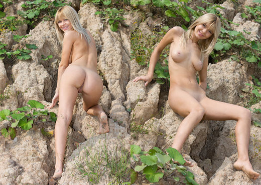 Paloma - Carrechek - Rylsky Art - Solo Nude Pics