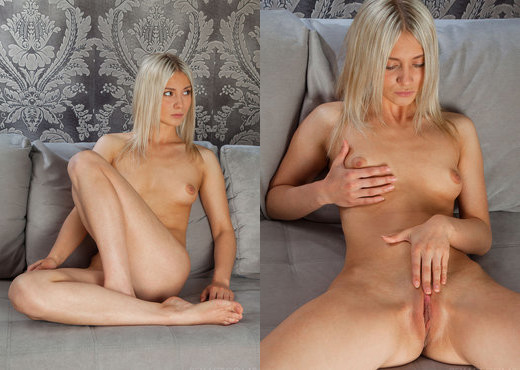 Larana - Itavi - Sex Art - Solo Nude Gallery