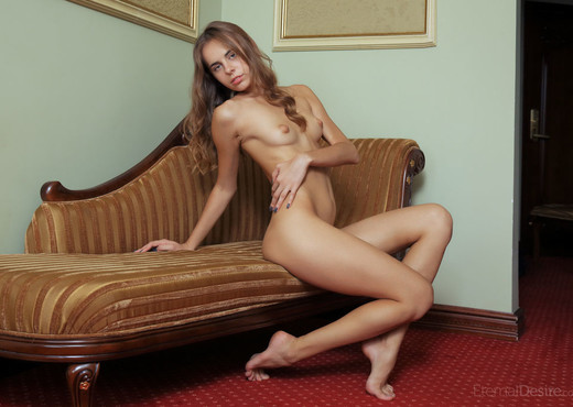Gracie A - ARTY - Eternal Desire - Solo Image Gallery