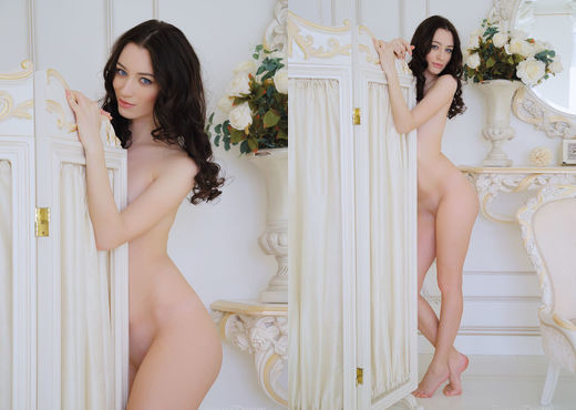 Zsanett Tormay - ANDEO - Eternal Desire - Solo Sexy Photo Gallery