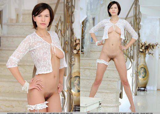 Suzanna A - Barsamin - MetArt - Solo Sexy Photo Gallery